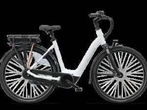 DeBatavus Finez EGO Active plus is scherp geprijsd leverbaar bij de enige officiële Batavus Premium dealer van Alphen aan den Rijn; Van der Louw tweewielers.