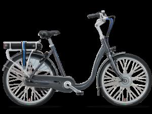 De Batavus Entree EGO is scherp geprijsd leverbaar bij de enige officiële Batavus Premium dealer van Alphen aan den Rijn; Van der Louw tweewielers.