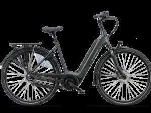 DeBatavus Finez EGO Exclusive is scherp geprijsd leverbaar bij de enige officiële Batavus Premium dealer van Alphen aan den Rijn; Van der Louw tweewielers.