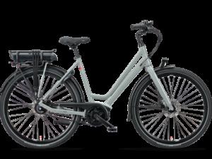 DeBatavus Dinsdag EGO Classic Exclusive is scherp geprijsd leverbaar bij de enige officiële Batavus Premium dealer van Alphen aan den Rijn; Van der Louw tweewielers.