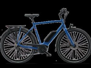 DeBatavus Dinsdag EGO Sport is scherp geprijsd leverbaar bij de enige officiële Batavus Premium dealer van Alphen aan den Rijn; Van der Louw tweewielers.