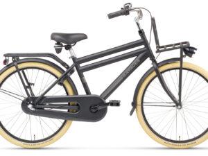 De Batavus Packd is scherp geprijsd leverbaar bij de enige officiële Batavus Premium dealer van Alphen aan den Rijn; Van der Louw tweewielers.