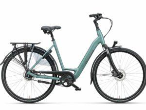 De Batavus Finez exclusive is scherp geprijsd leverbaar bij de officiele Batavus Premium dealer van Alphen aan den Rijn; Van der Louw tweewielers.